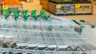 Woolworths is expected to balance sales performance with protecting its competitive advantage as it shuts down 27 stores.