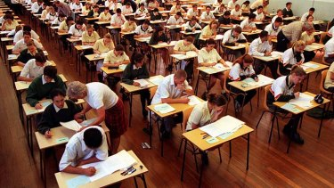 A focus on test preparation will not improve NAPLAN results.