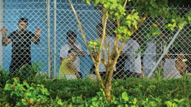 Manus Island inquiry: Was designed to probe who was responsible for the centre and February's violence.