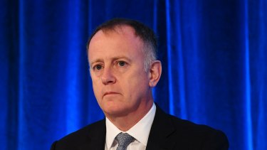 "QBE chief executive John Neal said recent natural disasters had been ""devastating"" for affected communities."