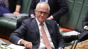 Prime Minister Malcolm Turnbull is set to meet the US President in early May.