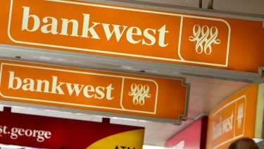 Bankwest has been accused of improperly defaulting clients.