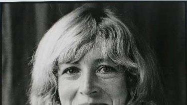 Insightful ... celebrated photojournalist, Penny Tweedie.