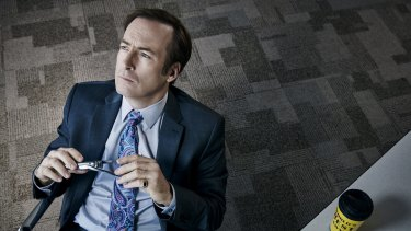 """Bob Odenkirk was worried to return as Jimmy McGill: """"Honestly, I thought we would just be looked at with such a jaded eye..."""""""