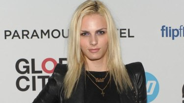 6a1e3797bb29b Australian model Andreja Pejic has undergone sex reassignment surgery to  become a woman.