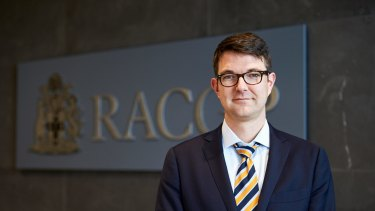 RACGP president Dr Bastian Seidel said he had failed to live up to his own standards when it came to the College's initial fence-sitting over marriage equality.