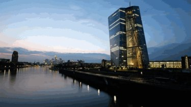 The ECB is unlikely to pull the trigger on its emergency assistance to Greek banks.