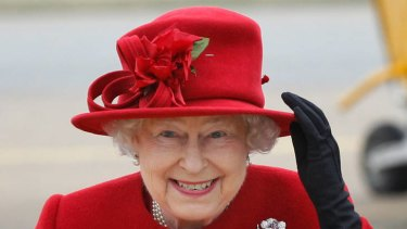 '[The jubilee] seems like an international celebrity event rather than a civic affair involving our head of state.'