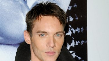 Assault allegations ... Jonathan Rhys Meyers.