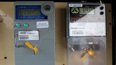 Too much: Smart-meter rollout annoys regulator.