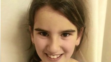 Eleven-year-old Zoe Buttigieg was found dead by her mother after a party in October.