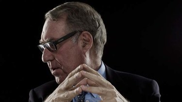 Catalyst for change: David Gonski.