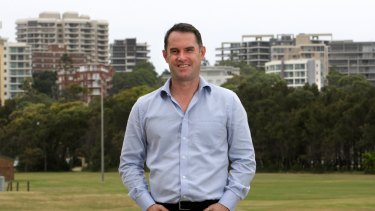John McGrath owns 27 per cent of the listed entity.