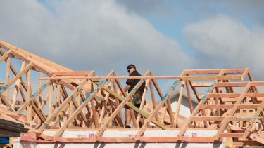 Heightened building activity in Auckland as well as the reconstruction of Christchurch following the 2011 earthquake has created a shortage of a shortage of construction workers, engineers and tradesmen.