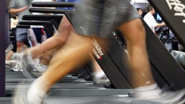 The basics of exercise are good form, good breathing, good tempo, and good intensity.