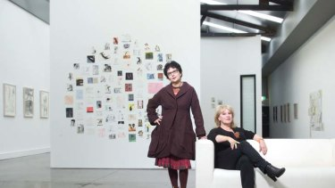 Wilma Tabacco and Irene Barberis's Langford 120 gallery favours experienced artists.