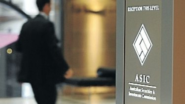 ASIC will send letters to Australia's biggest banks and life insurers demanding information about their products.