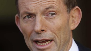 Prime Minster Tony Abbott calls on Labor to support the new government's plan to scrap the carbon tax.