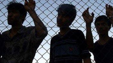 Our government treats people seeking asylum cruelly.