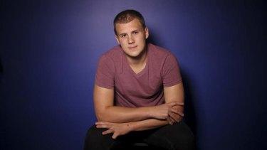 Spotlight: Jordan Hinck is doing a diploma of screen acting at Screenwise in Surry Hills.