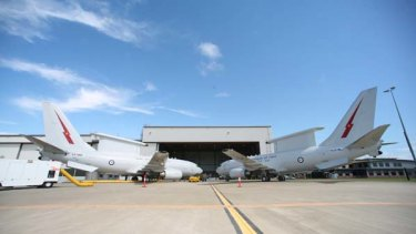 The RAAF base at Williamtown is a possible location for a second Sydney airport.