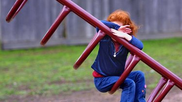 Chill out: Children need to be resilient to cope with life's challenges.