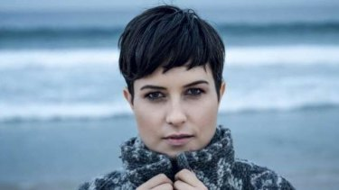 Missy Higgins has a new album to be proud of and a baby to look forward to.