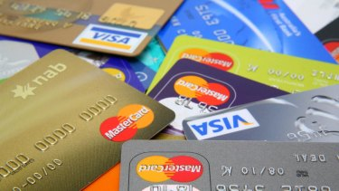 The most recent Australian credit card and MasterCard PayPass images from  MasterCard Worldwide.   THE AGE 15th April 2008 - pic supplied