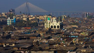 Mumbai's slums form the background for <i>Last Man in Tower</i>, the second novel of Aravind Adiga.