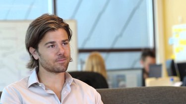 Gravity Payments founder, Dan Price.