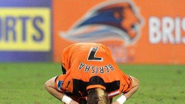 Berisha has proved a colourful addition to the A-League.