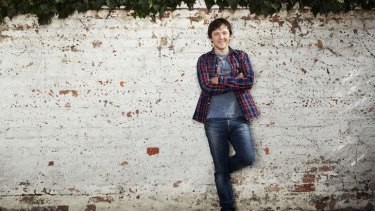 Safe bet: Has Chris Lilley taken the easy road by recycling Ja'ime?