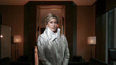 Dame Kiri Te Kanawa: At 67, still ravishing, impeccably presented and innately dignified.