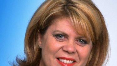 Fox FM's Dr Sally Cockburn.