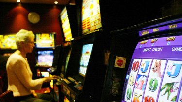 Gambling is a big public health issue: Doctors.