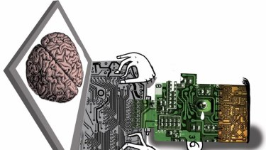 Despite all the time and effort thrown at it, artificial intelligence seems to lag behind the complexity of the human brain.