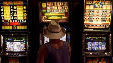 No more pokie machines for Queensland, says the state government.