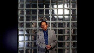 Geoffrey Edelsten was jailed for a year in 1990.