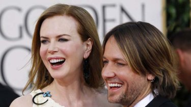 And for Nicole Kidman and husband Keith Urban ... a second daughter. Faith Margaret was born in the US by a surrogate.