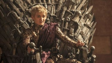 Ice, fire and desire: Game of Thrones returns