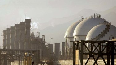 """Targeted by """"the most complex malware ever found"""" ... Iran's oil industry."""