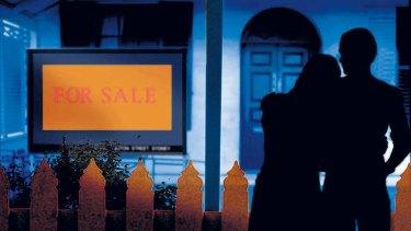 Hot real estate spells danger for banks