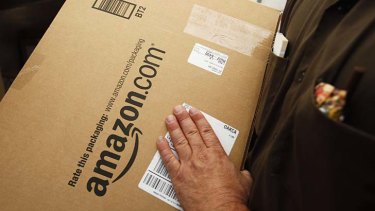 Amazon is putting pressure on publishers over e-book pricing.