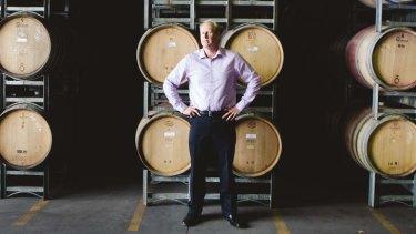 The lifting of the inequitable 15 per cent South Korean tariff has buoyed wine exporters such as De Bortoli's Darren Blood.