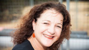 The Nick Xenophon Team's Andrea Broadfoot is likely to be elected to the crossbench.