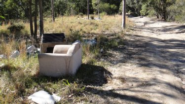 Illegal dumping of surveyed sites in WA has dropped this year which is attributed to the government's tough new penalties for illegal dumping.