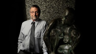 Tony Pitman is the CEO of OzChild and a champion of children's rights.