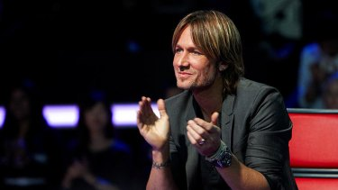 It took a spot on The Voice for Australians to appreciate Keith Urban.