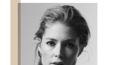 Doutzen Kroes in the #KnotOnMyPlanet x Tiffany & Co. Campaign