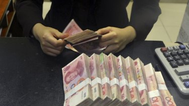 China plans to let the yuan be traded with few restrictions in all of its free trade zones in coming months, an unnamed source has told Reuters.